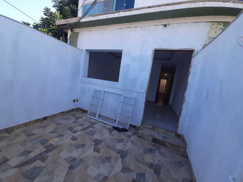4 - Apartamento 2 quartos à venda Curicica, Rio de Janeiro - R$ 155.000 - SVAP20431 - 5