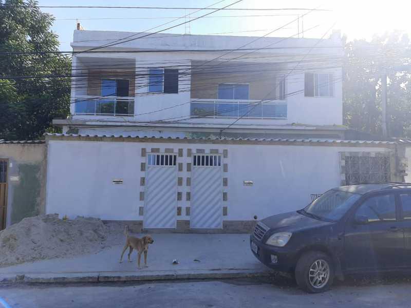 24 - Apartamento 2 quartos à venda Curicica, Rio de Janeiro - R$ 155.000 - SVAP20431 - 25