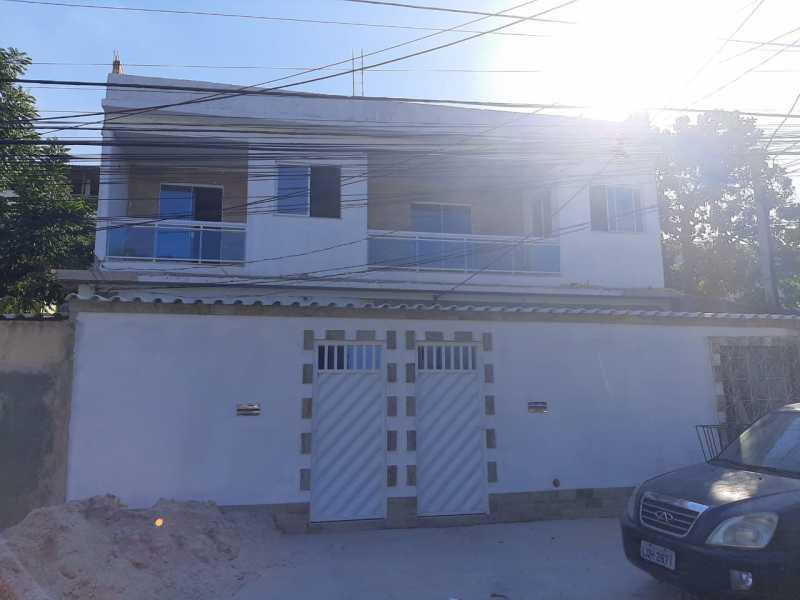25 - Apartamento 2 quartos à venda Curicica, Rio de Janeiro - R$ 155.000 - SVAP20431 - 26