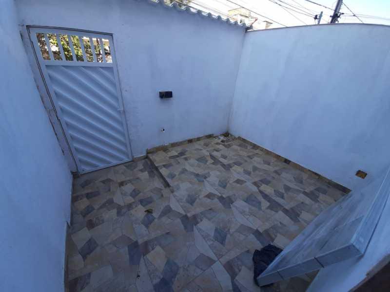 3 - Apartamento 2 quartos à venda Curicica, Rio de Janeiro - R$ 155.000 - SVAP20431 - 4
