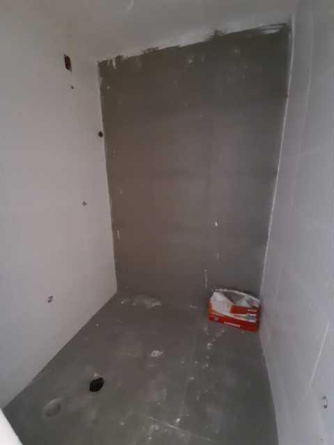 21 - Apartamento 2 quartos à venda Curicica, Rio de Janeiro - R$ 155.000 - SVAP20431 - 22