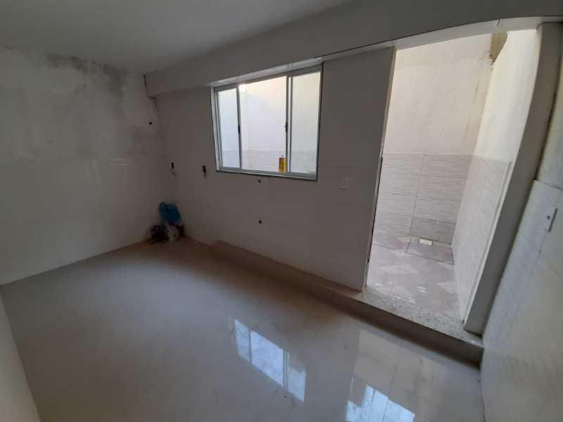 19 - Apartamento 2 quartos à venda Curicica, Rio de Janeiro - R$ 155.000 - SVAP20431 - 20