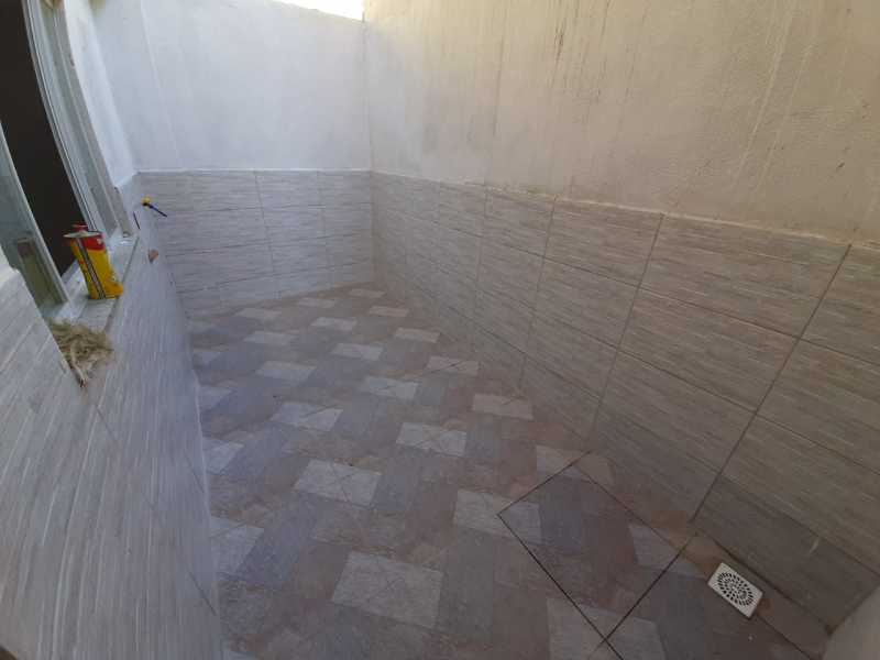 23 - Apartamento 2 quartos à venda Curicica, Rio de Janeiro - R$ 155.000 - SVAP20431 - 24