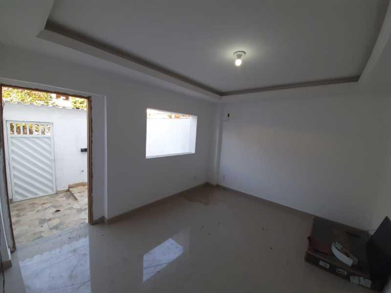 8 - Apartamento 2 quartos à venda Curicica, Rio de Janeiro - R$ 155.000 - SVAP20431 - 9