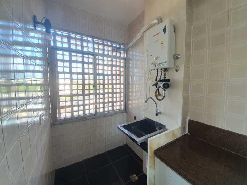 49bcf855-1b91-4a16-9de1-83838f - Cobertura 3 quartos à venda Taquara, Rio de Janeiro - R$ 380.000 - SVCO30033 - 7