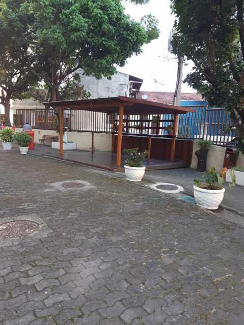 467d8262-8ba3-4717-a6ee-5e4182 - Cobertura 3 quartos à venda Taquara, Rio de Janeiro - R$ 380.000 - SVCO30033 - 11