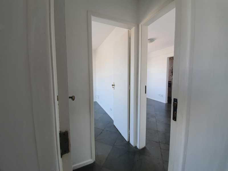 14045cf3-6914-4644-b06a-9dbe85 - Cobertura 3 quartos à venda Taquara, Rio de Janeiro - R$ 380.000 - SVCO30033 - 14
