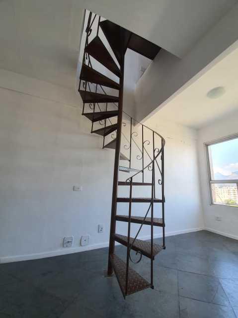 aca7f671-3591-40cc-a0a6-ad383e - Cobertura 3 quartos à venda Taquara, Rio de Janeiro - R$ 380.000 - SVCO30033 - 16