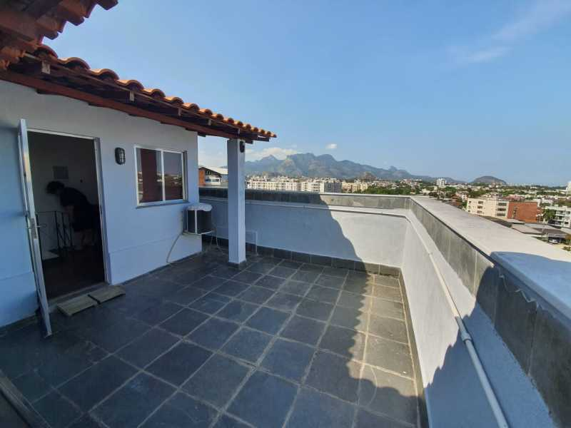 d12faed0-da21-4d81-9811-3dba79 - Cobertura 3 quartos à venda Taquara, Rio de Janeiro - R$ 380.000 - SVCO30033 - 17