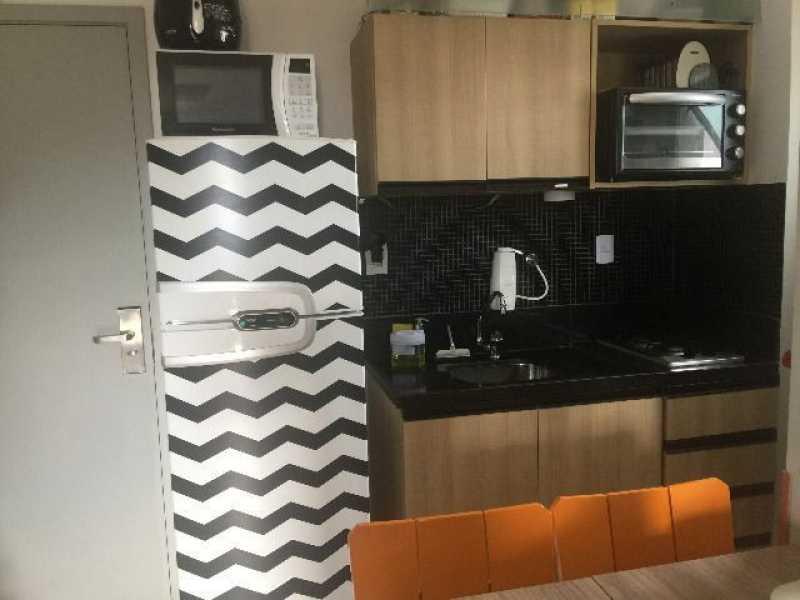 3 - Apartamento 1 quarto à venda Curicica, Rio de Janeiro - R$ 238.000 - SVAP10042 - 4