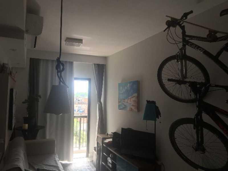 7 - Apartamento 1 quarto à venda Curicica, Rio de Janeiro - R$ 238.000 - SVAP10042 - 8