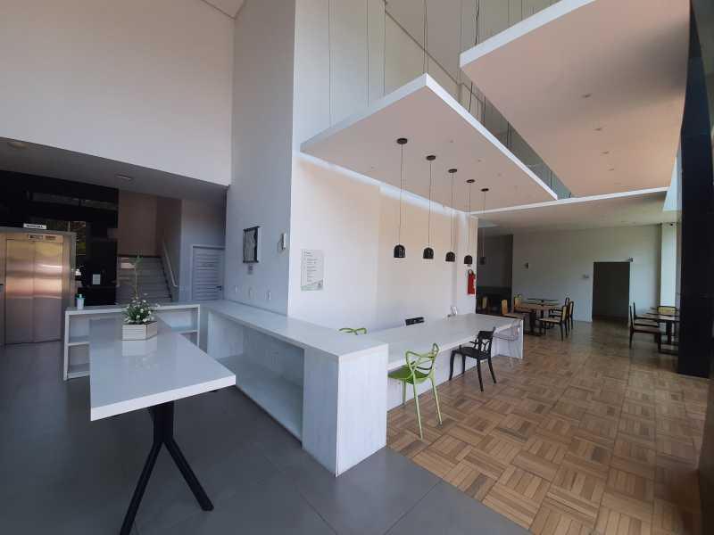 9 - Apartamento 1 quarto à venda Curicica, Rio de Janeiro - R$ 238.000 - SVAP10042 - 10