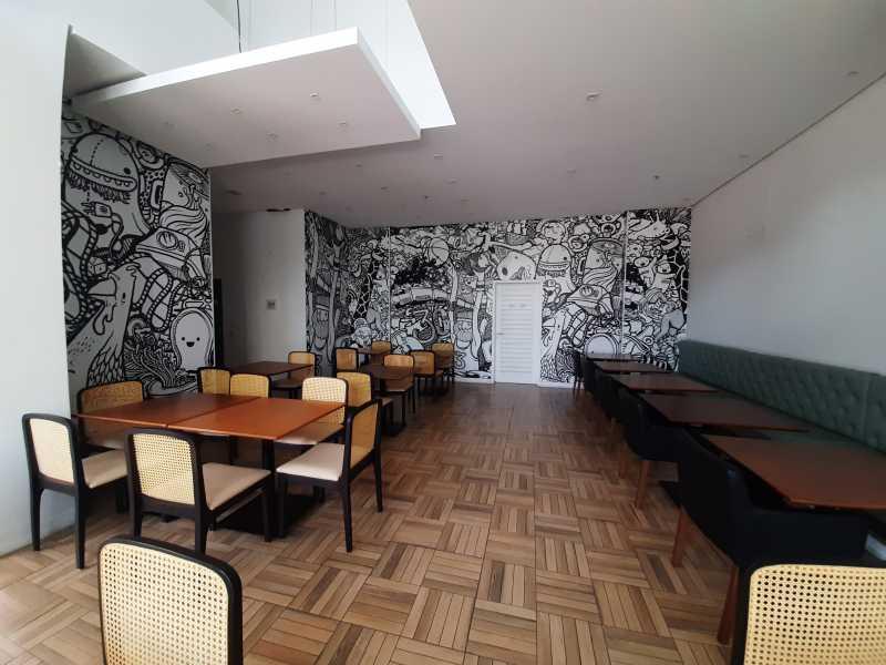 10 - Apartamento 1 quarto à venda Curicica, Rio de Janeiro - R$ 238.000 - SVAP10042 - 11