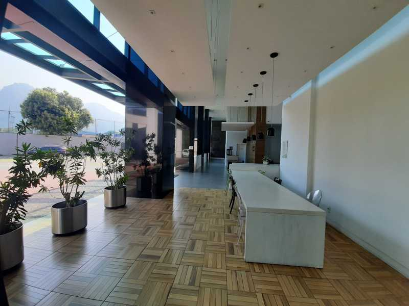 11 - Apartamento 1 quarto à venda Curicica, Rio de Janeiro - R$ 238.000 - SVAP10042 - 12