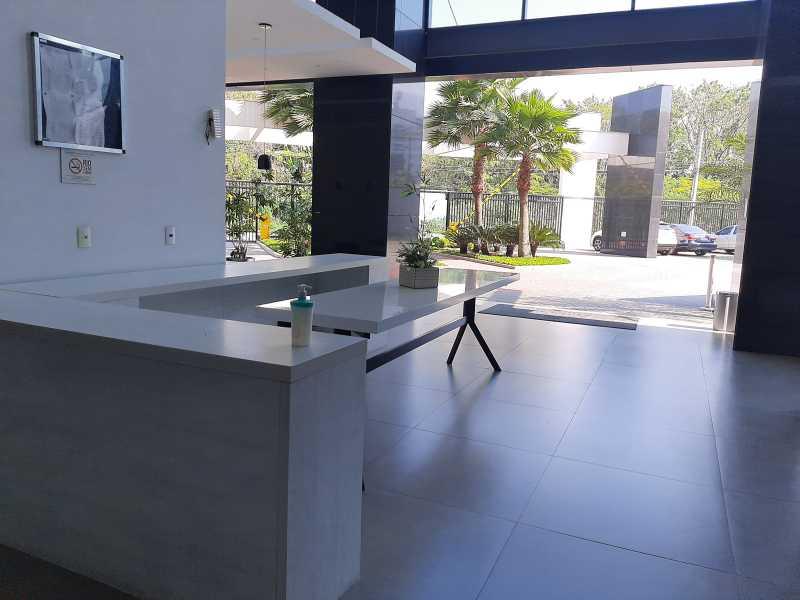 12 - Apartamento 1 quarto à venda Curicica, Rio de Janeiro - R$ 238.000 - SVAP10042 - 13