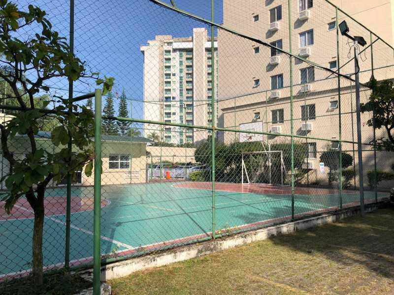 3 - Apartamento 2 quartos à venda Curicica, Rio de Janeiro - R$ 230.000 - SVAP20441 - 4