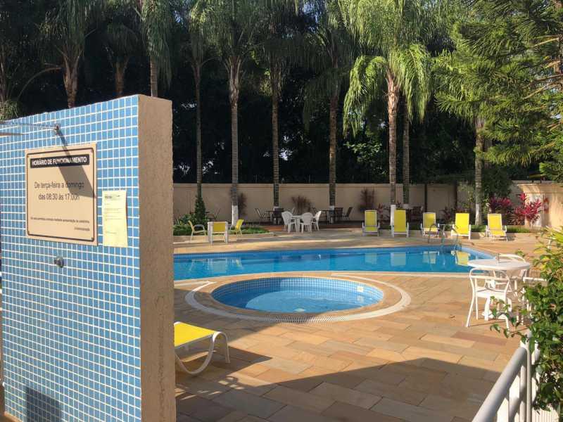 4 - Apartamento 2 quartos à venda Curicica, Rio de Janeiro - R$ 230.000 - SVAP20441 - 5