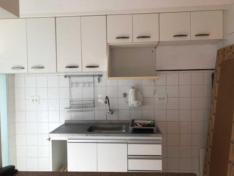 10 - Apartamento 2 quartos à venda Curicica, Rio de Janeiro - R$ 230.000 - SVAP20441 - 11