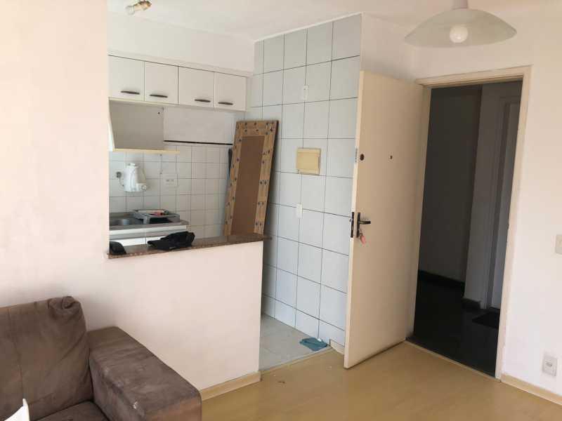 12 - Apartamento 2 quartos à venda Curicica, Rio de Janeiro - R$ 230.000 - SVAP20441 - 13