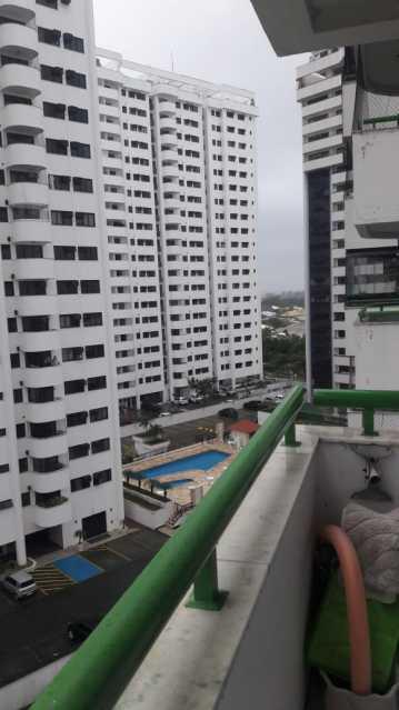2 - Apartamento 2 quartos à venda Recreio dos Bandeirantes, Rio de Janeiro - R$ 490.000 - SVAP20442 - 3