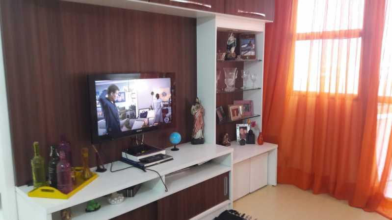 3 - Apartamento 2 quartos à venda Recreio dos Bandeirantes, Rio de Janeiro - R$ 490.000 - SVAP20442 - 4