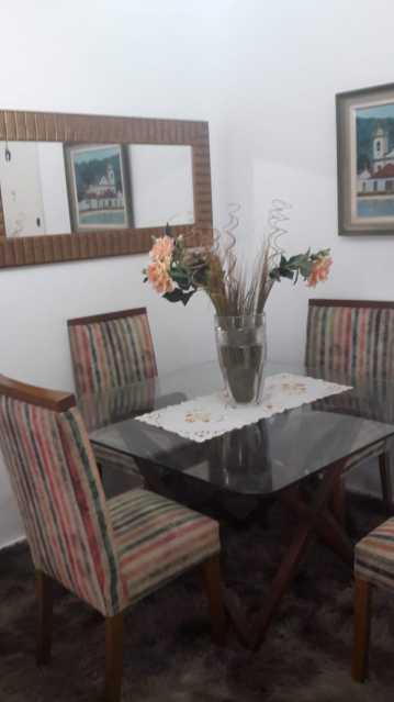 4 - Apartamento 2 quartos à venda Recreio dos Bandeirantes, Rio de Janeiro - R$ 490.000 - SVAP20442 - 5