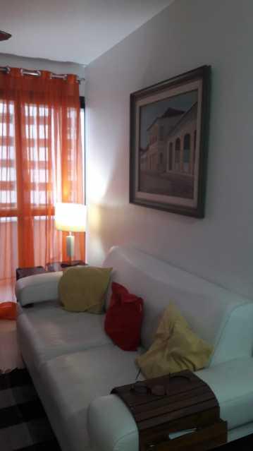 5 - Apartamento 2 quartos à venda Recreio dos Bandeirantes, Rio de Janeiro - R$ 490.000 - SVAP20442 - 6