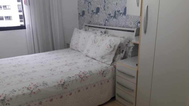8 - Apartamento 2 quartos à venda Recreio dos Bandeirantes, Rio de Janeiro - R$ 490.000 - SVAP20442 - 9