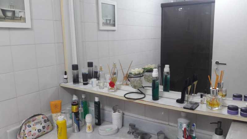 12 - Apartamento 2 quartos à venda Recreio dos Bandeirantes, Rio de Janeiro - R$ 490.000 - SVAP20442 - 13