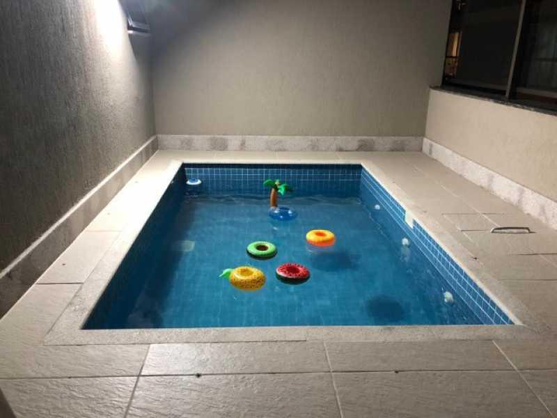 5 - Cobertura 3 quartos à venda Recreio dos Bandeirantes, Rio de Janeiro - R$ 985.000 - SVCO30034 - 6