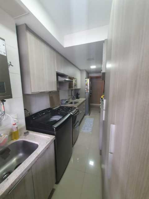 6 - Cobertura 3 quartos à venda Recreio dos Bandeirantes, Rio de Janeiro - R$ 985.000 - SVCO30034 - 7