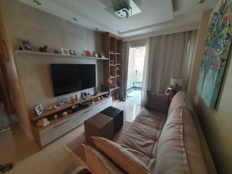 7 - Cobertura 3 quartos à venda Recreio dos Bandeirantes, Rio de Janeiro - R$ 985.000 - SVCO30034 - 8