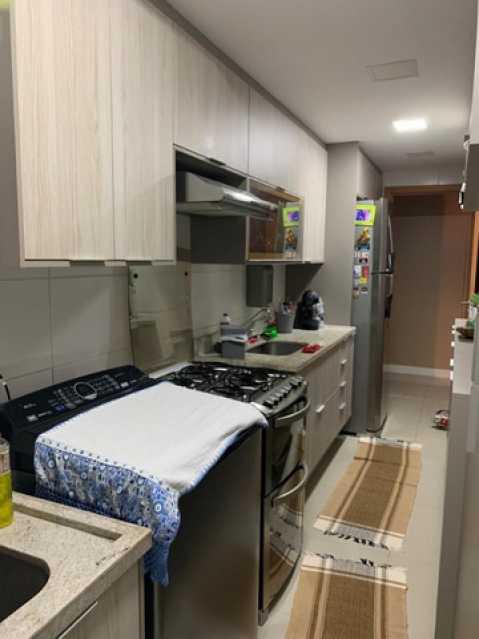 10 - Cobertura 3 quartos à venda Recreio dos Bandeirantes, Rio de Janeiro - R$ 985.000 - SVCO30034 - 11