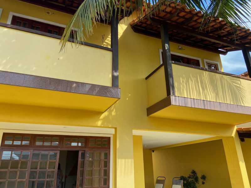 2 - Casa em Condomínio 3 quartos à venda Recreio dos Bandeirantes, Rio de Janeiro - R$ 1.399.900 - SVCN30129 - 3