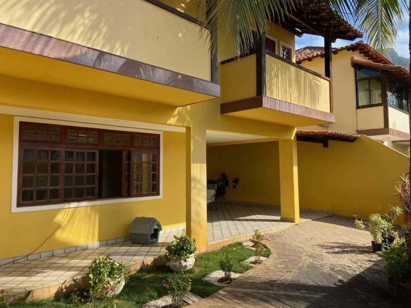 3 - Casa em Condomínio 3 quartos à venda Recreio dos Bandeirantes, Rio de Janeiro - R$ 1.399.900 - SVCN30129 - 4