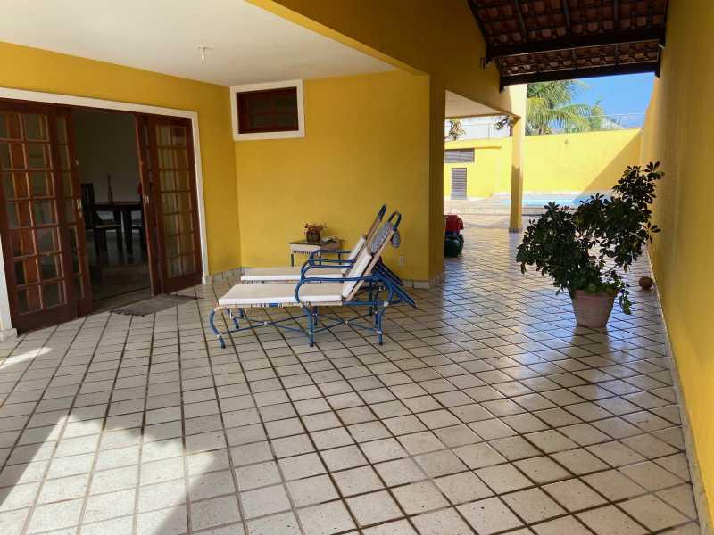 4 - Casa em Condomínio 3 quartos à venda Recreio dos Bandeirantes, Rio de Janeiro - R$ 1.399.900 - SVCN30129 - 5
