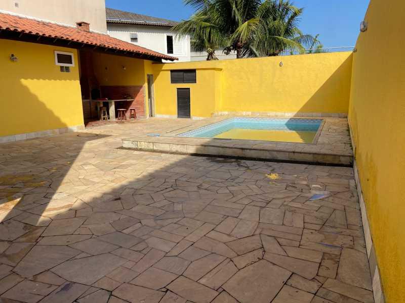 5 - Casa em Condomínio 3 quartos à venda Recreio dos Bandeirantes, Rio de Janeiro - R$ 1.399.900 - SVCN30129 - 6