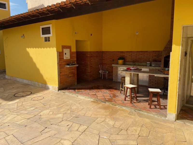 7 - Casa em Condomínio 3 quartos à venda Recreio dos Bandeirantes, Rio de Janeiro - R$ 1.399.900 - SVCN30129 - 8
