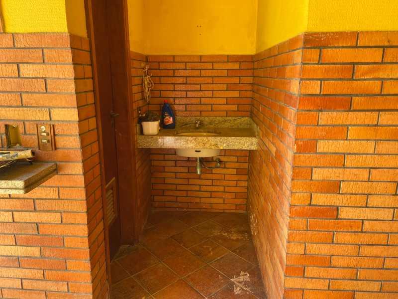 9 - Casa em Condomínio 3 quartos à venda Recreio dos Bandeirantes, Rio de Janeiro - R$ 1.399.900 - SVCN30129 - 10