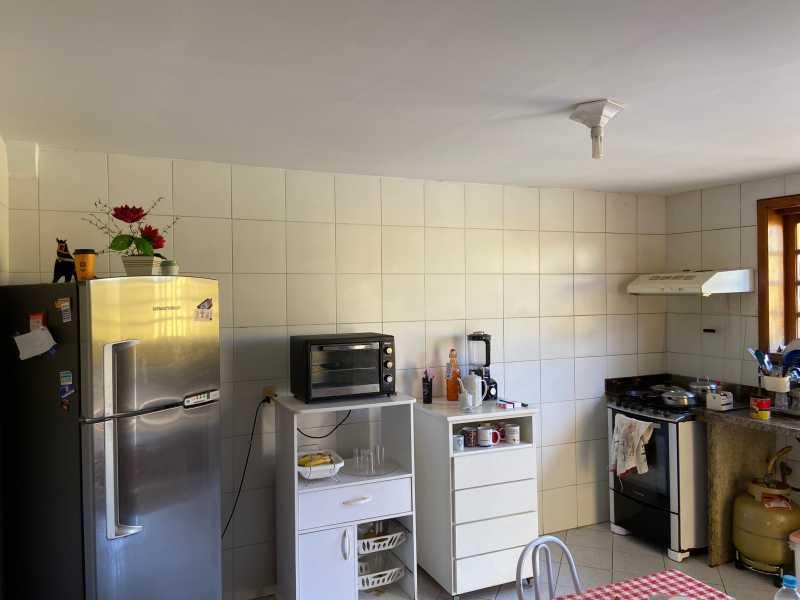 11 - Casa em Condomínio 3 quartos à venda Recreio dos Bandeirantes, Rio de Janeiro - R$ 1.399.900 - SVCN30129 - 12