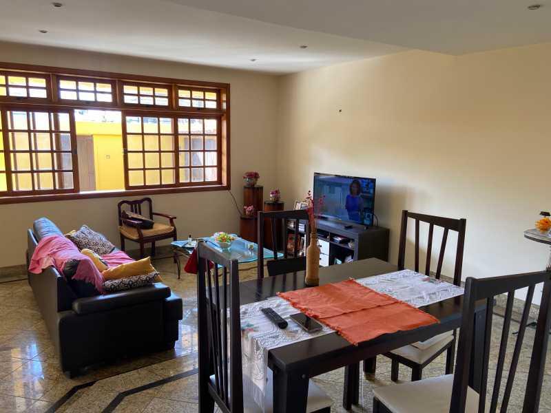 12 - Casa em Condomínio 3 quartos à venda Recreio dos Bandeirantes, Rio de Janeiro - R$ 1.399.900 - SVCN30129 - 13