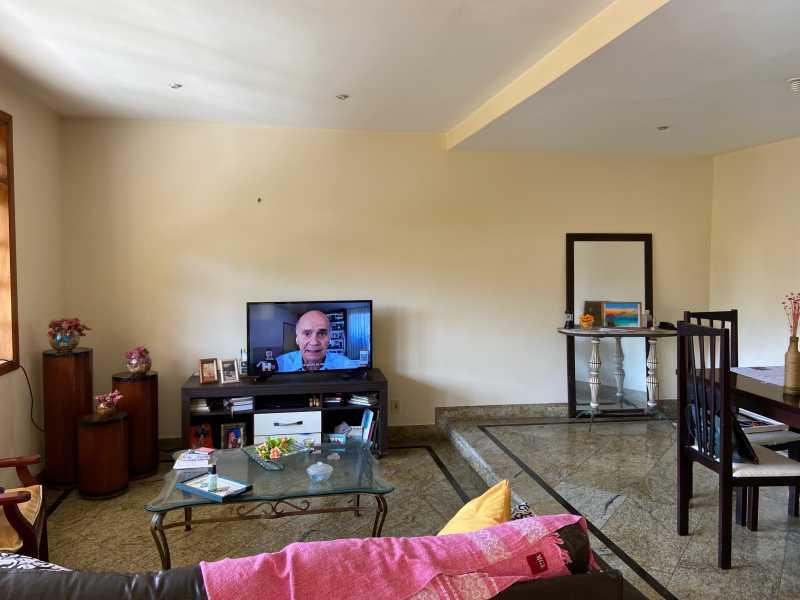 13 - Casa em Condomínio 3 quartos à venda Recreio dos Bandeirantes, Rio de Janeiro - R$ 1.399.900 - SVCN30129 - 14