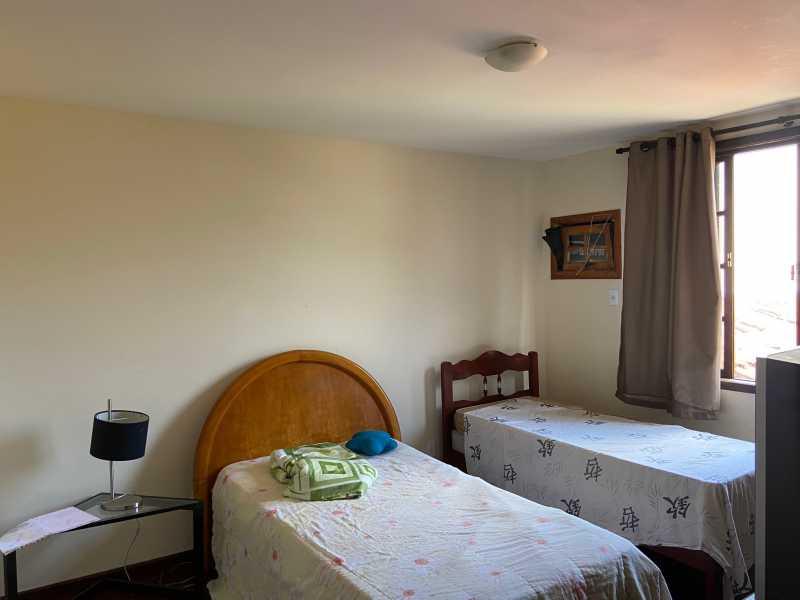 14 - Casa em Condomínio 3 quartos à venda Recreio dos Bandeirantes, Rio de Janeiro - R$ 1.399.900 - SVCN30129 - 15