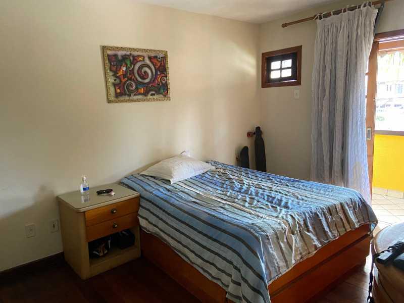 15 - Casa em Condomínio 3 quartos à venda Recreio dos Bandeirantes, Rio de Janeiro - R$ 1.399.900 - SVCN30129 - 16