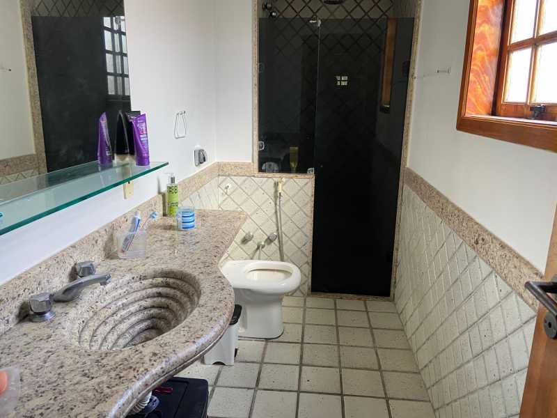 17 - Casa em Condomínio 3 quartos à venda Recreio dos Bandeirantes, Rio de Janeiro - R$ 1.399.900 - SVCN30129 - 18