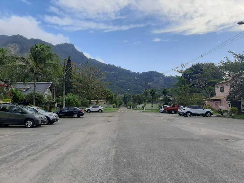 18 - Casa em Condomínio 3 quartos à venda Recreio dos Bandeirantes, Rio de Janeiro - R$ 1.399.900 - SVCN30129 - 19