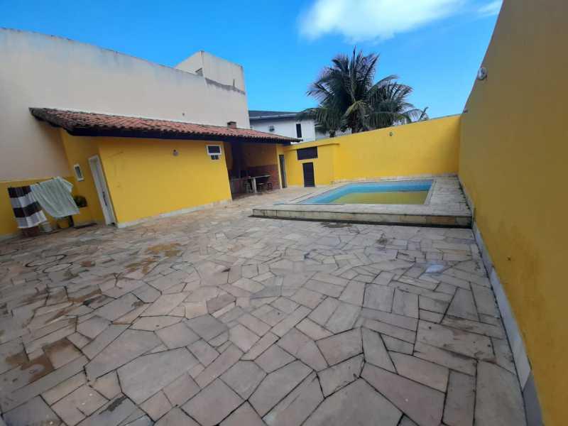 19 - Casa em Condomínio 3 quartos à venda Recreio dos Bandeirantes, Rio de Janeiro - R$ 1.399.900 - SVCN30129 - 20