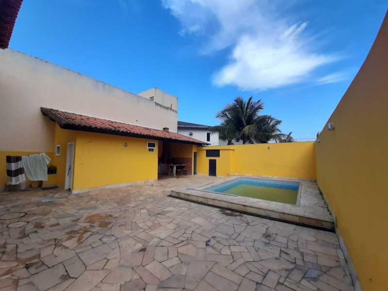 20 - Casa em Condomínio 3 quartos à venda Recreio dos Bandeirantes, Rio de Janeiro - R$ 1.399.900 - SVCN30129 - 21