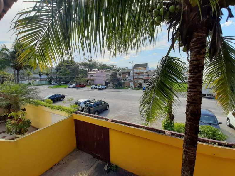 21 - Casa em Condomínio 3 quartos à venda Recreio dos Bandeirantes, Rio de Janeiro - R$ 1.399.900 - SVCN30129 - 22