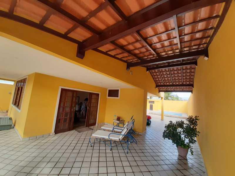 22 - Casa em Condomínio 3 quartos à venda Recreio dos Bandeirantes, Rio de Janeiro - R$ 1.399.900 - SVCN30129 - 23